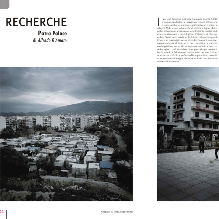 Potpourri Magazine
