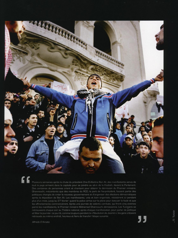 Protest book 1