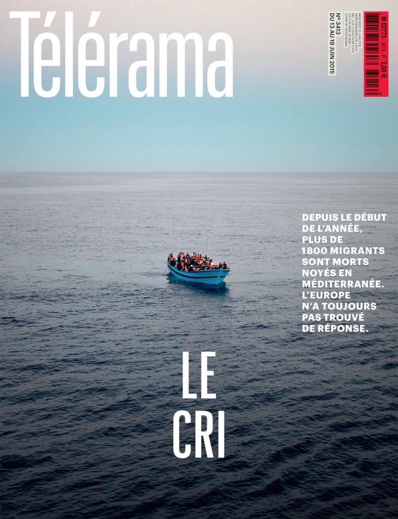 TRA3413 Migrants